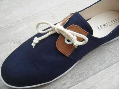 chaussures bateau bardage chaussure bateau avec un jean. Black Bedroom Furniture Sets. Home Design Ideas