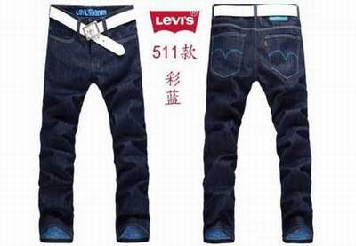 levis jeans nova iorque jean homme levis5 daley. Black Bedroom Furniture Sets. Home Design Ideas