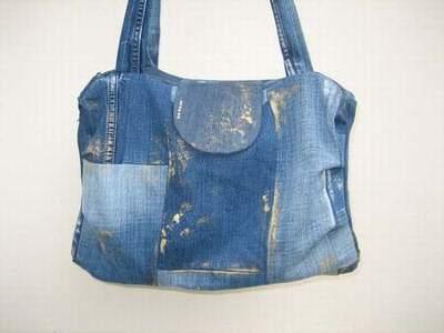 sac dos jean sport sac jean desigual tuto sac en jean fait main. Black Bedroom Furniture Sets. Home Design Ideas